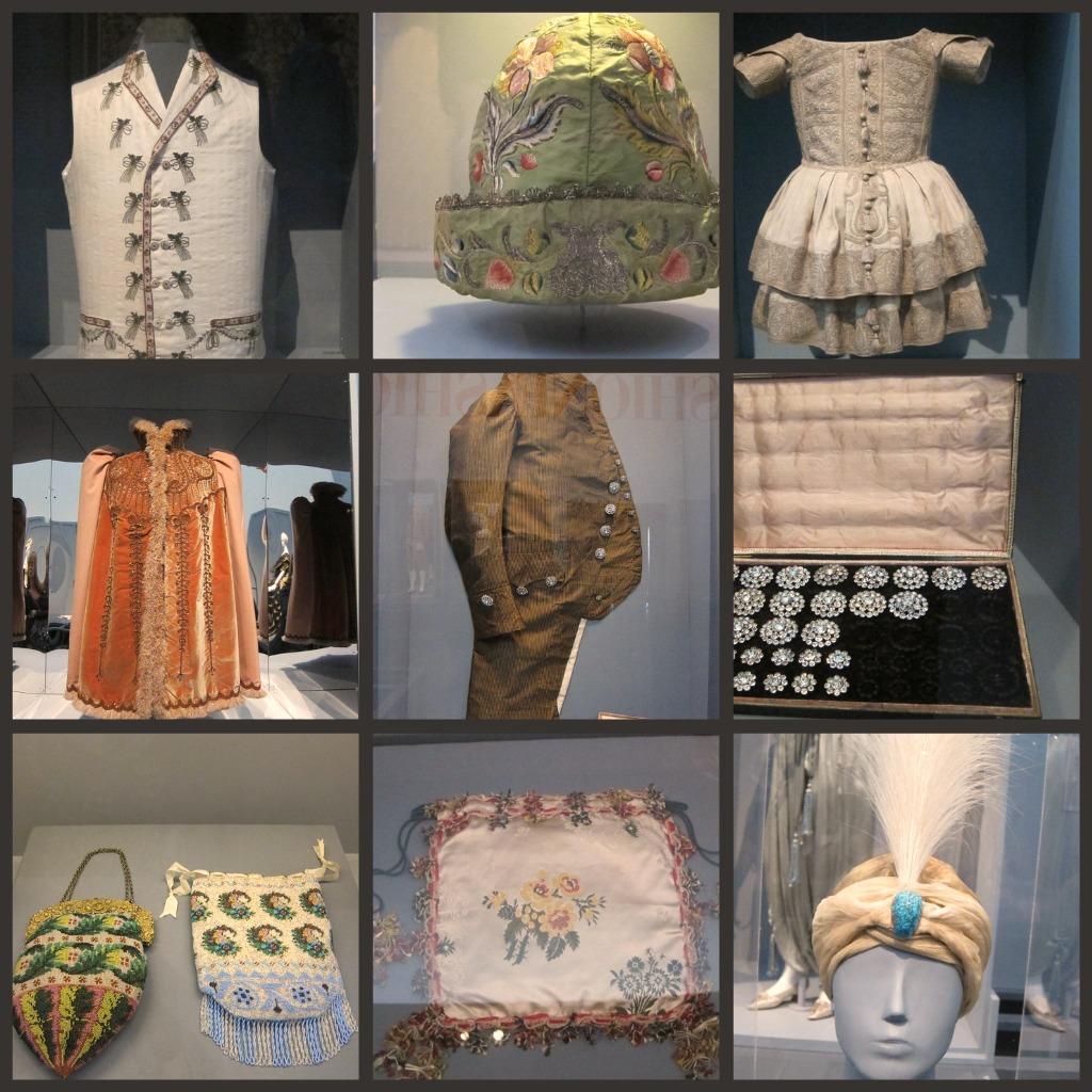 Fashioning fashion european dress in details