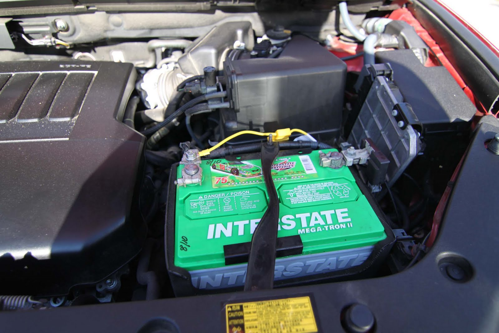 Installing Hitch and Wiring on 2006 Toyota Rav4 | Work Space