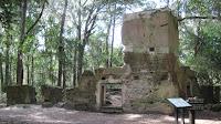 Baynard Ruins