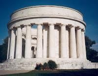President Harding's Memorial