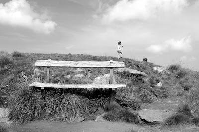 Le point de vue du Capucin au Mont-Dore