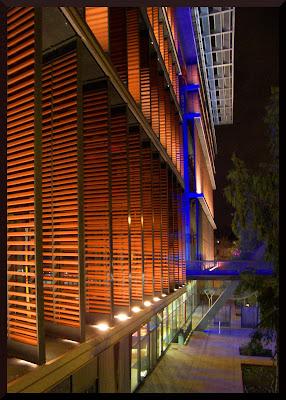 Médiathèque José Cabanis, Toulouse