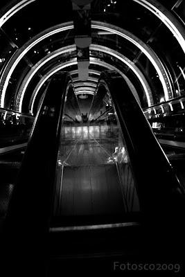 A Beaubourg, Centre Georges Pompidou, Paris