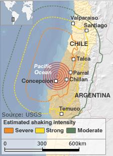 terremoto chile 2010 concepcion