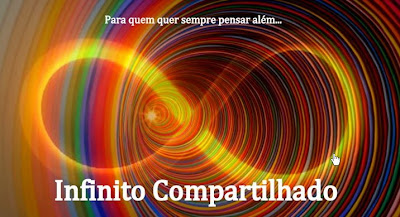 Blog Infinito compartilhado