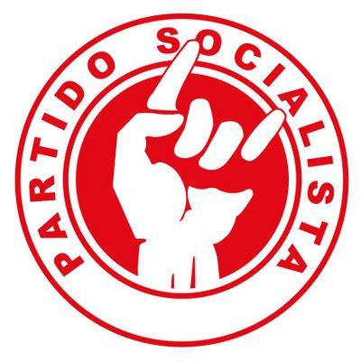 logotipo do Partido comunista