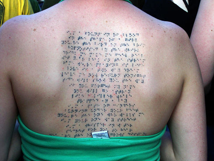 Tattoo Lyrics