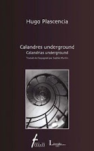 Calandrias underground