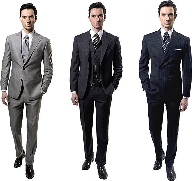 Exclusive tailored  suits