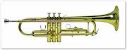 O trompete ou a trompete? É a evolução da trombeta, .