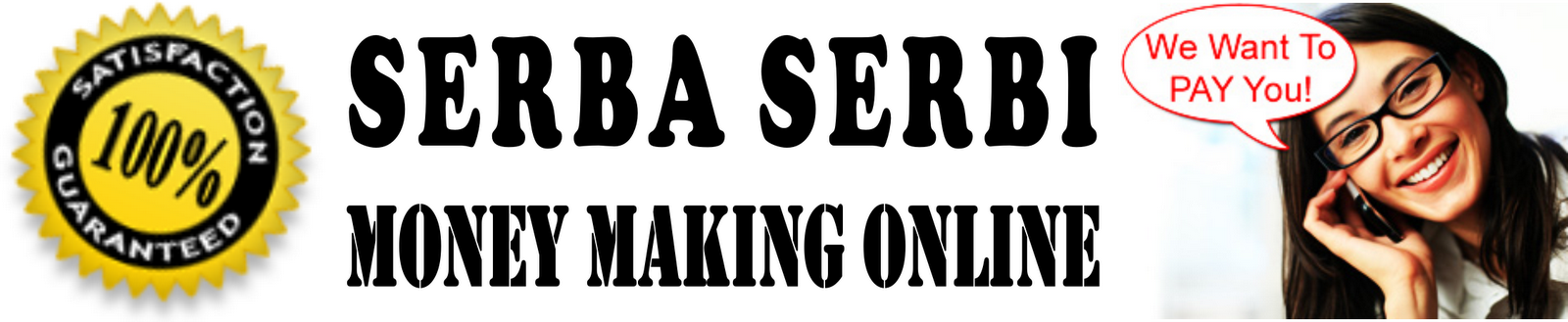 SERBA SERBI MONEY MAKING ONLINE