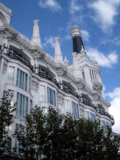 Trendy Hotel ME Madrid