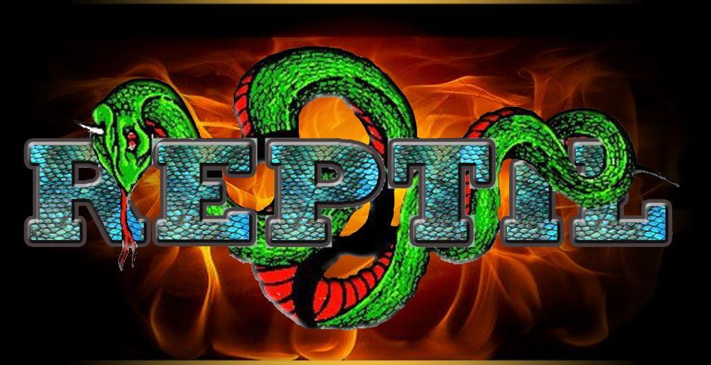 Reptil Rock Bolivia