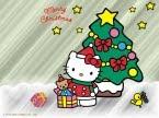Tarjetita navideña de Gra