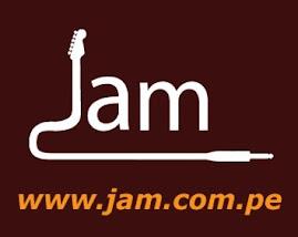 """JAM """"musicos creando musica"""""""