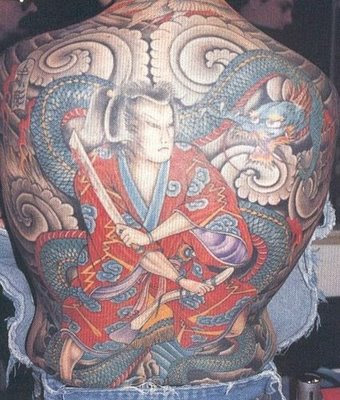 japanese mask tattoos. Hannya Mask Tattoo, Japanese