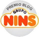 PREMIO FUNDACIÓN NINS
