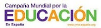 CAMPAA POR LA EDUCACIN