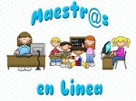 SOY MIEMBRO DE MAESTROS EN LÍNEA en Facebook