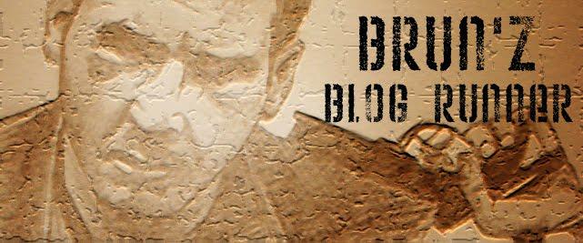 Brun'z Blog Runner