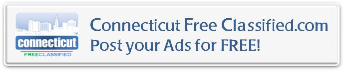 Connecticut Free Classified.com