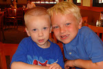 My Grandsons