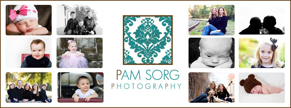 Pam Sorg { Photography }