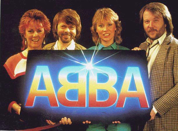 Y Abba es uno de esos grupos preferidos por el público gay.