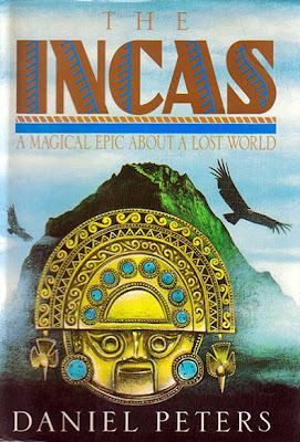 The Incas - Daniel Peters