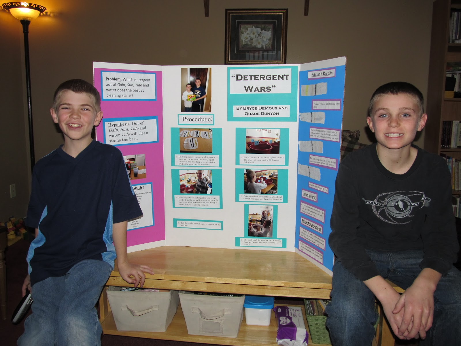 college level science fair projects College science fairs are not common, but should basically be an extension of high school science fairs they obviously need to be much more detailed and how funds for education are benefiting everybody the topics and projects should be something not possible at any other level of education.