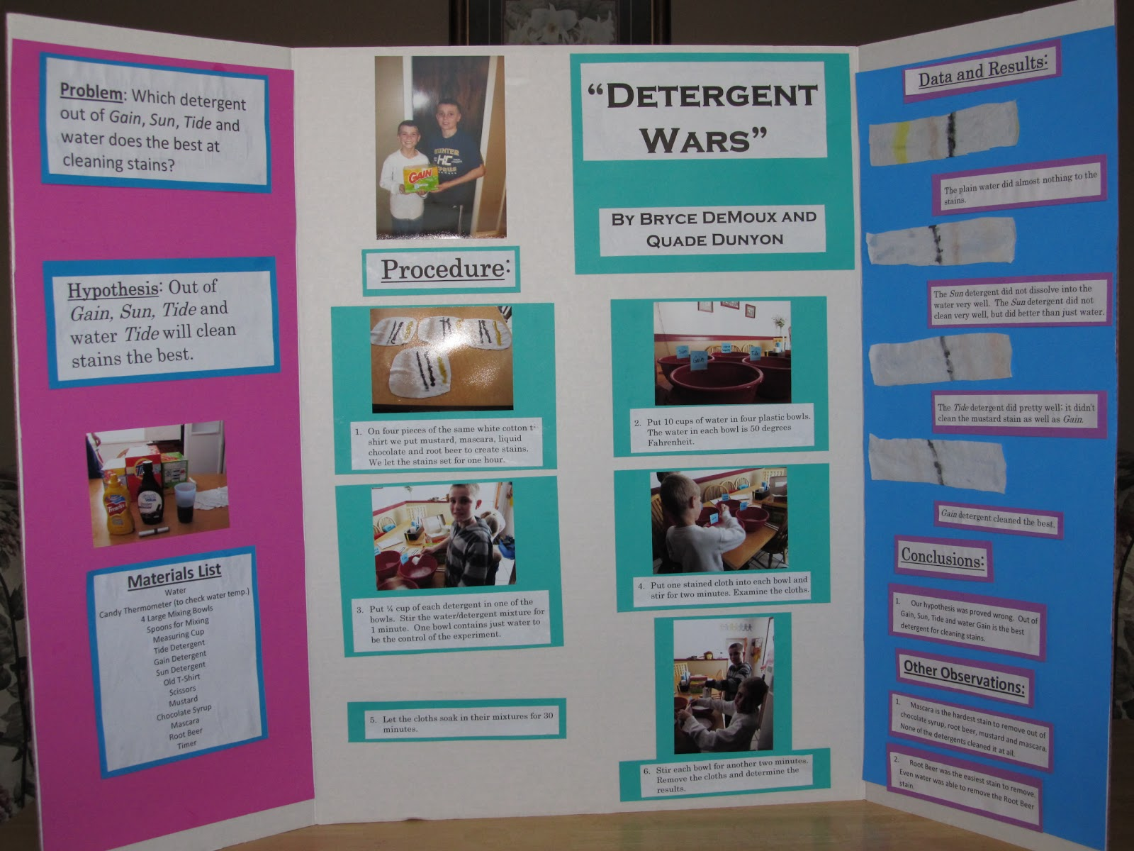"... Results for ""Mampm Science Fair Project Ideas"" – Calendar 2015"