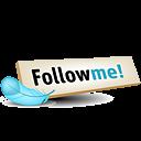 Siga também no Twitter