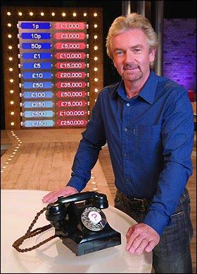 Deal or No Deal Banker Phone