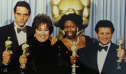low resolution the oscars hindsight project 1990