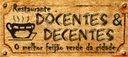 Conto do Vigário no Decentes e Docentes