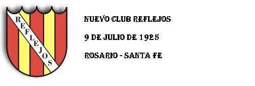 club reflejos