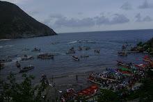BAHIA DE CHUAO