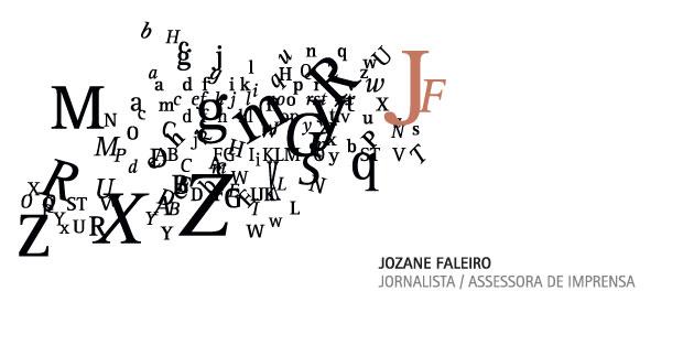 JOZANE FALEIRO