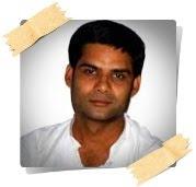 कृष्ण कुमार मिश्र