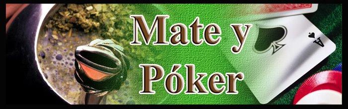 Mate y Poker