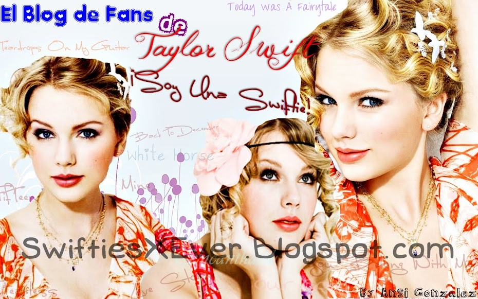 Swifties x Ever