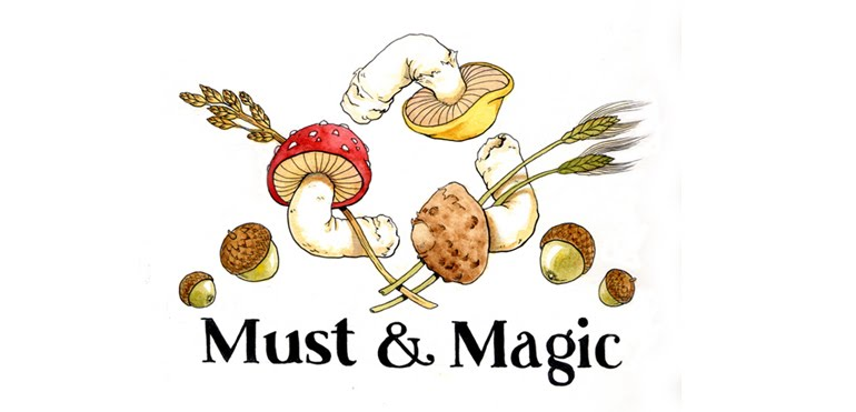 Must &amp; Magic