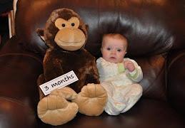 Jillian - 3 months
