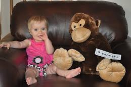 Jillian - 9 months
