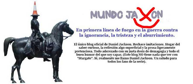 Mundo Jackson