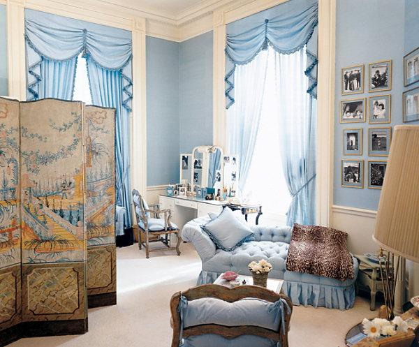 Blue Room White House