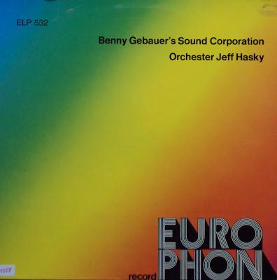 Benny Gebauer, Jeff Hasky