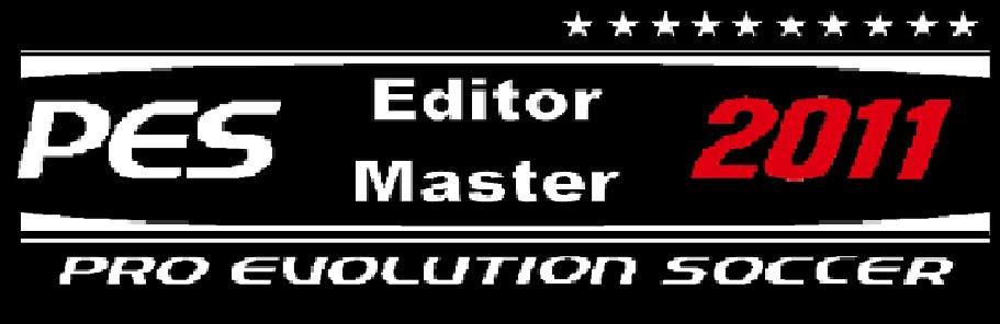 PES Editor Master