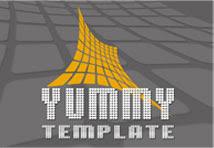 Free Yummy Template 4 U