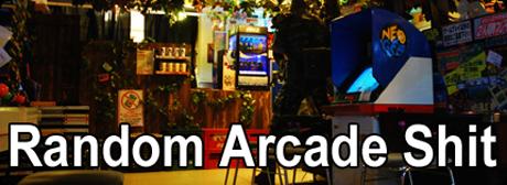Random Arcade Shit